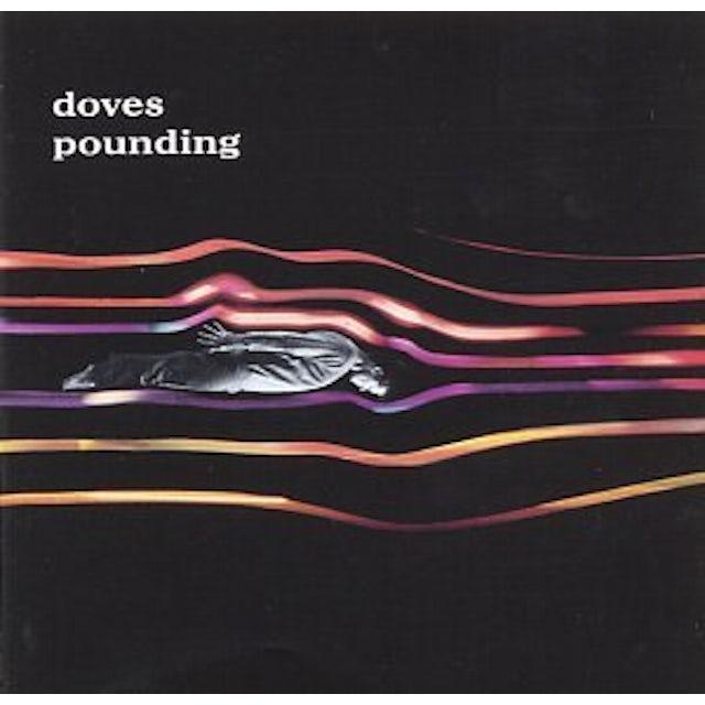 Doves POUNDING CD