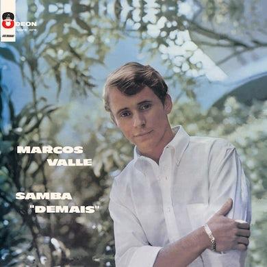Marcos Valle SAMBA DEMAIS CD