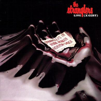 The Stranglers LIVE (X-CERTS) CD