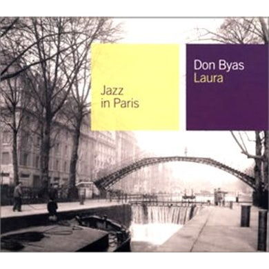 Don Byas LAURA CD