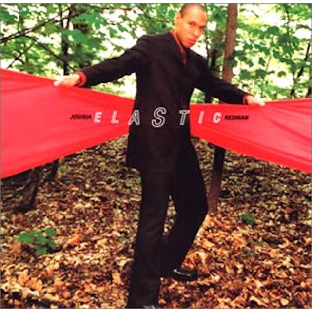 Joshua Redman ELASTIC CD