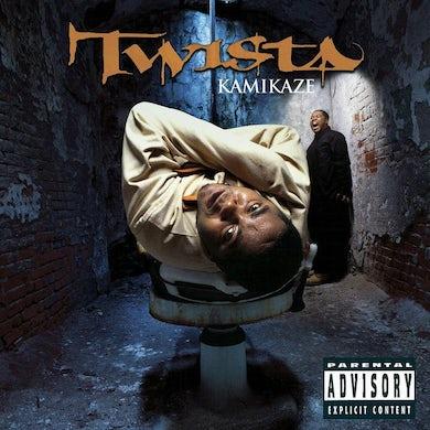 Twista KAMIKAZE CD