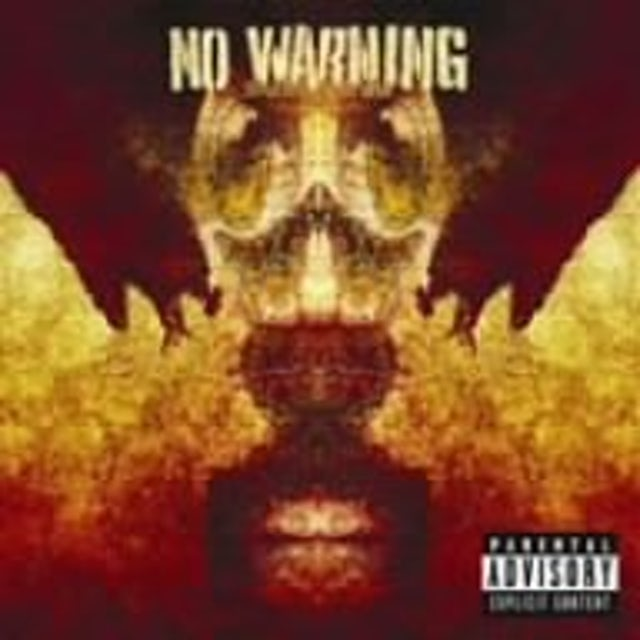 No Warning SUFFER,SURVIVE CD