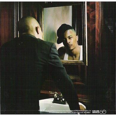 T.I. VS TIP CD