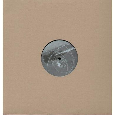 Quantec MOONSTRUCK Vinyl Record