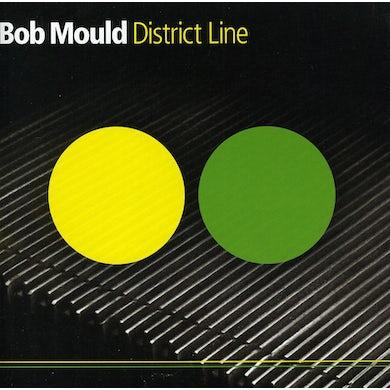 Bob Mould DISTRICT LINE CD