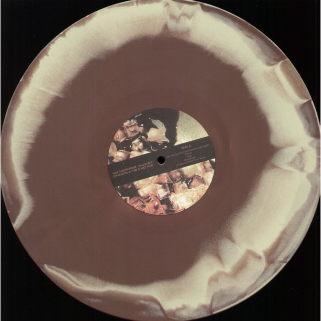 My Morning Jacket CHOCOLATE & ICE Vinyl Record