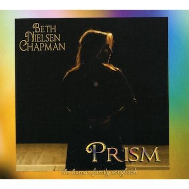 Beth Nielsen Chapman PRISM: HUMAN FAMILY SONGBOOK CD