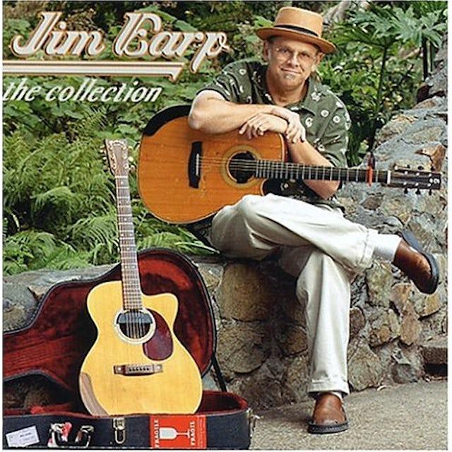 Jim Earp COLLECTION CD