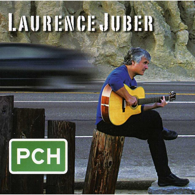 Laurence Juber PCH CD