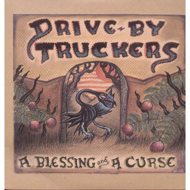 Drive-By Truckers BLESSING & CURSE Vinyl Record