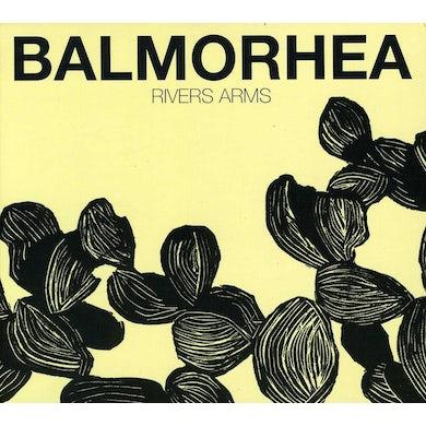 Balmorhea RIVERS ARMS CD