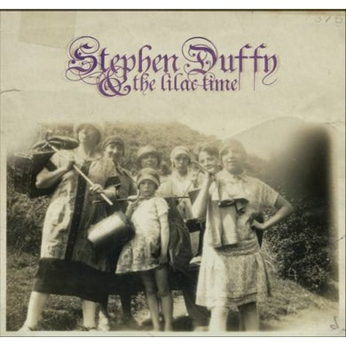 Stephen Duffy RUNOUT GROOVE CD