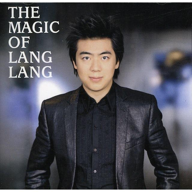 MAGIC OF LANG LANG CD