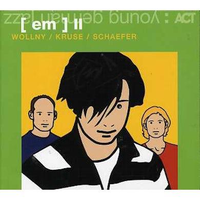EM II CD