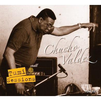 Chucho Valdez TUMI SESSIONS CD