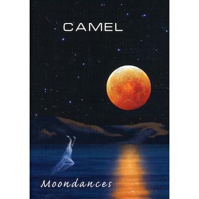 Camel MOONDANCES DVD