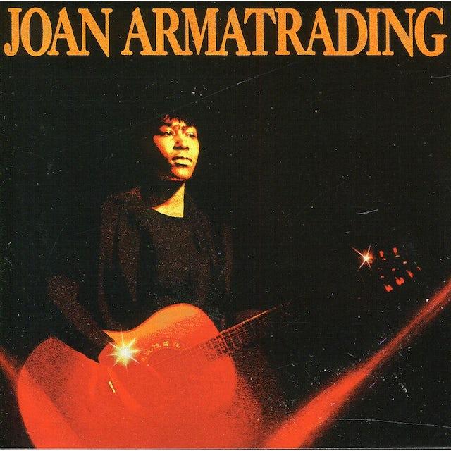 Joan Armatrading SELF TITLED CD