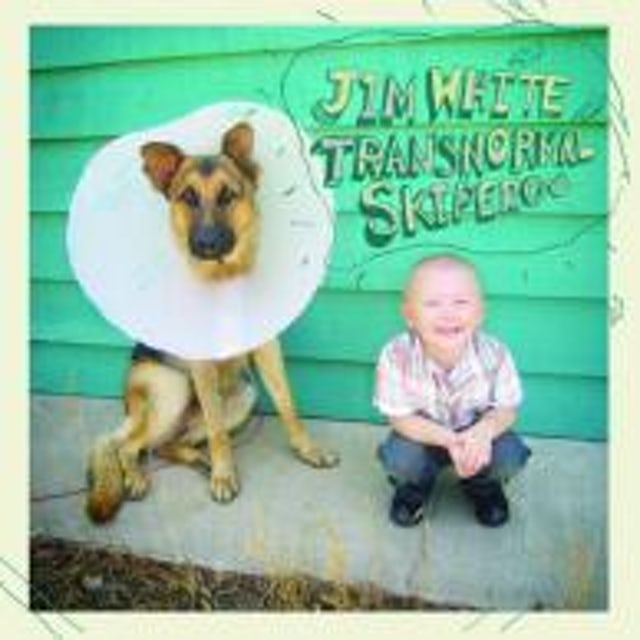 Jim White TRANSNORMAL SKIPEROO CD