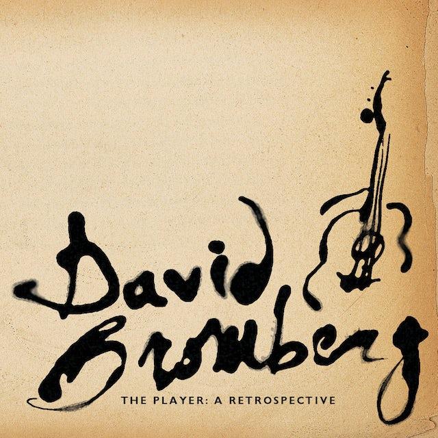 David Bromberg PLAYER: RETROSPECTIVE CD