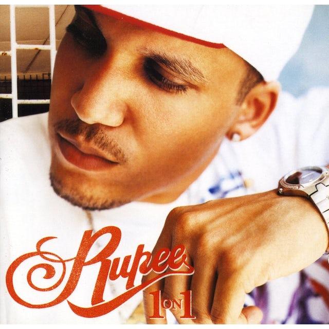 Rupee 1 ON 1 CD