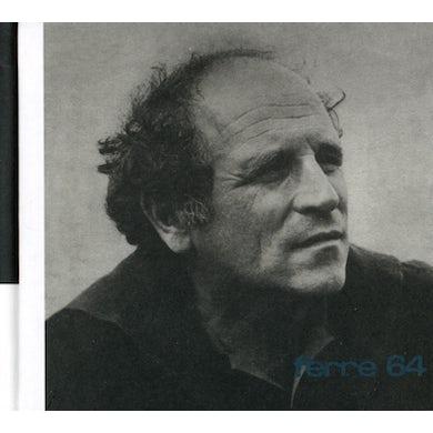 Leo Ferre FERRE 64 & 65 (VOL5) CD