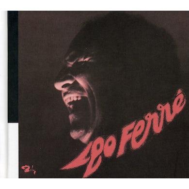 Leo Ferre CETTE CHANSON (VOL7) CD