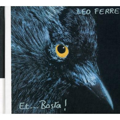 Leo Ferre ETBASTA (VOL15) CD