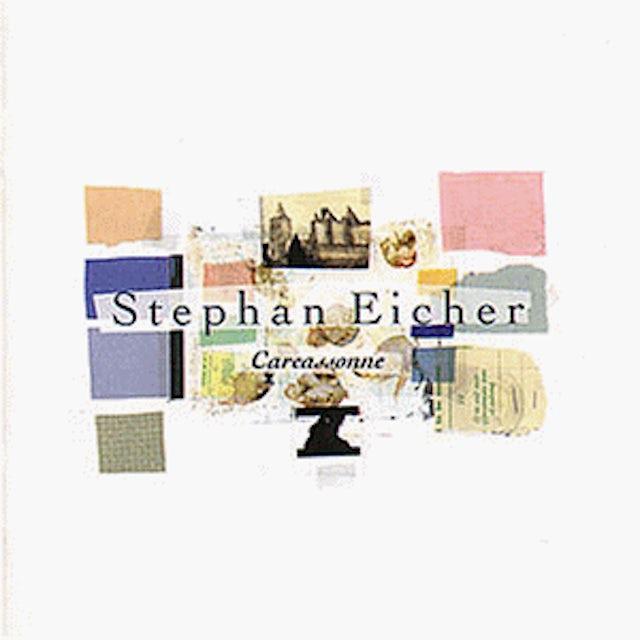 Stephan Eicher CARCASSONNE CD