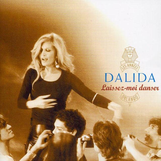 Dalida VOLUME 7 CD