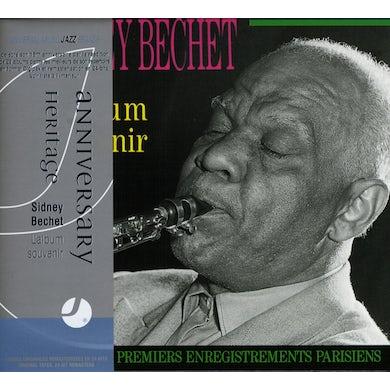 Sidney Bechet L'ALBUM SOUVENIR CD