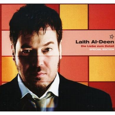 Laith Al-Deen DIE LIEBE ZUM DETAIL CD