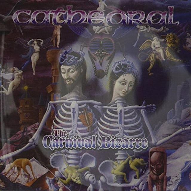 Cathedral CARNIVAL BIZARRE CD