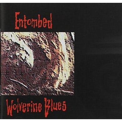 Entombed WOLVERINE BLUES CD