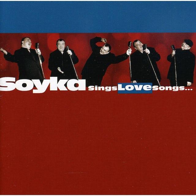 Stanislaw Soyka SOYKA SINGS LOVE SONGS CD