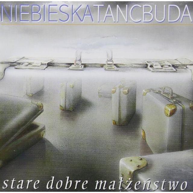 Stare Dobre Malzenstwo NIEBIESKA TANCBUDA CD