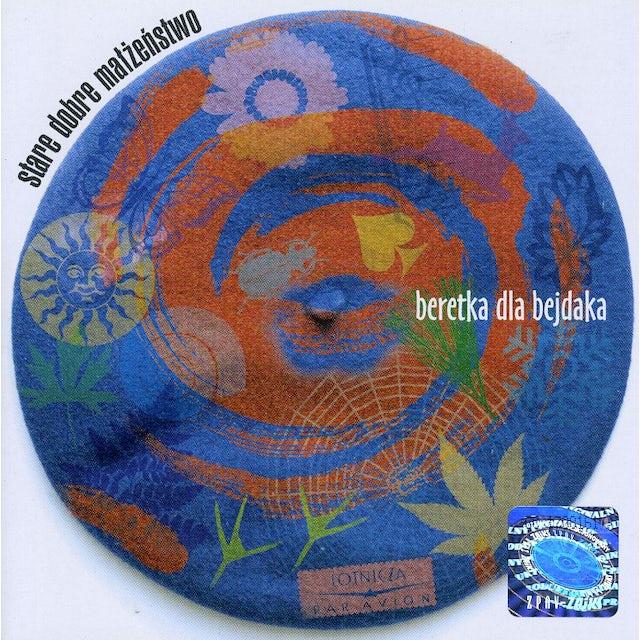 Stare Dobre Malzenstwo BERETKA DLA BEJDAKA CD