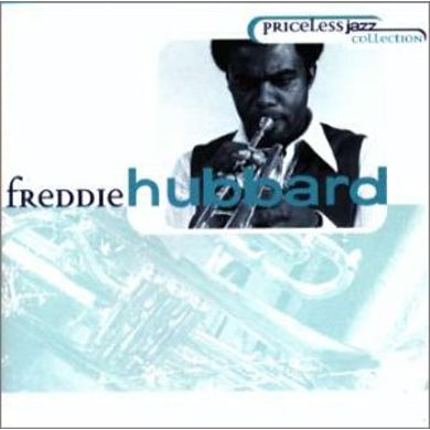 Freddie Hubbard NEW BEST ONE CD