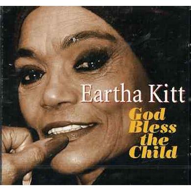 Eartha Kitt GOD BLESS CHILD CD
