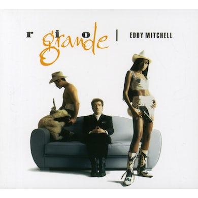 Eddy Mitchell RIO GRANDE CD