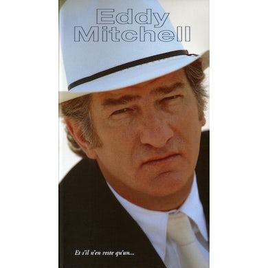 Eddy Mitchell ET S'IL N'EN RESTE QU'UN CD