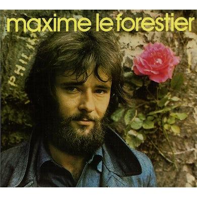 Maxime Le Forestier MON FRERE CD