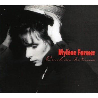 Mylène Farmer CENDRES DE LUNE CD