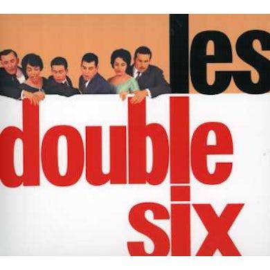 LES DOUBLE SIX CD