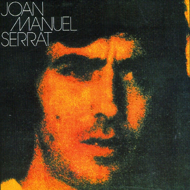 Joan Manuel Serrat CANCION IN CD