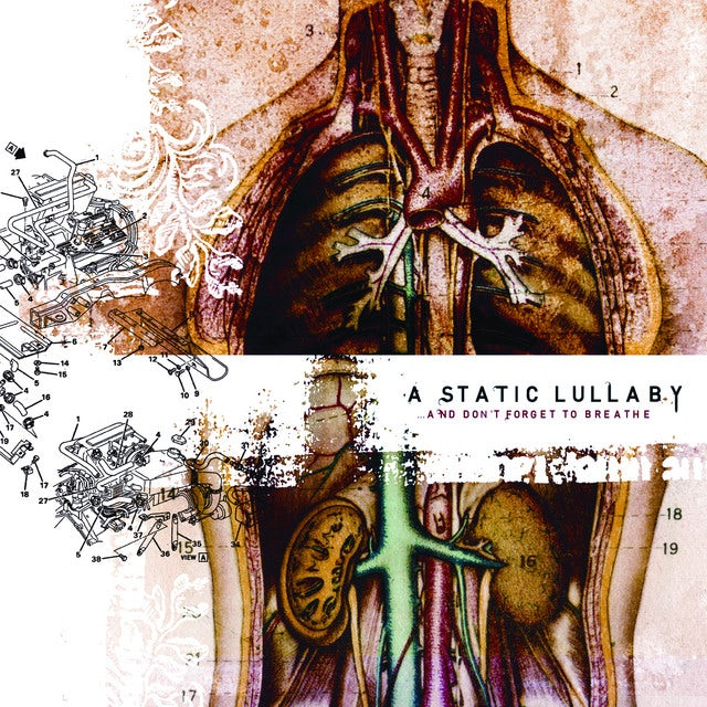 Static Lullaby