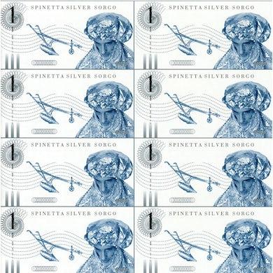 Luis Alberto Spinetta SILVER SORGO CD