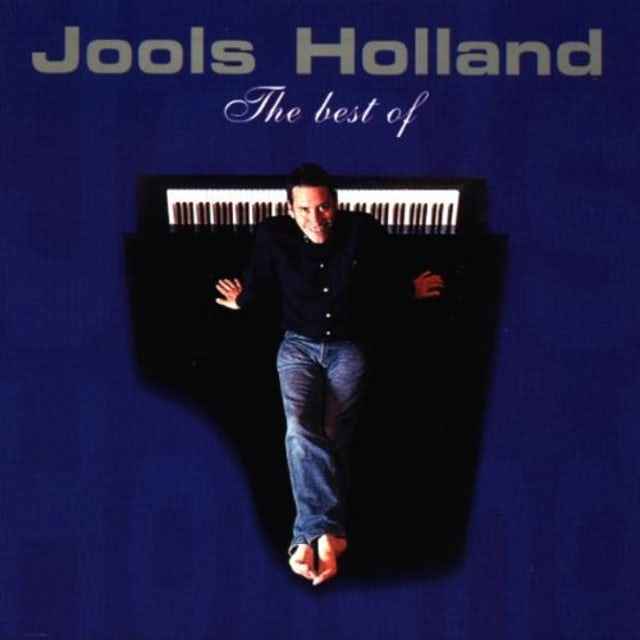 Jools Holland BEST OF CD