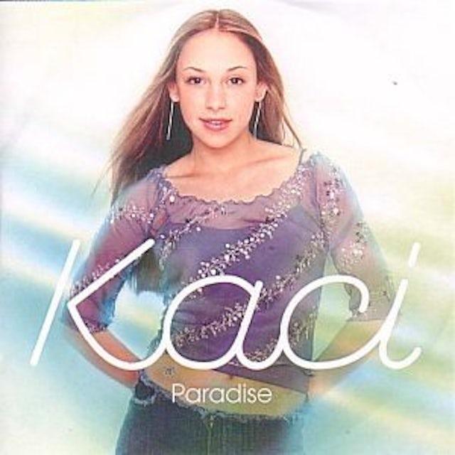 Kaci PARADISE CD