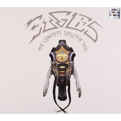Eagles  COMPLETE G.H. CD